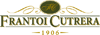 Logo Frantoi Cutrera